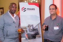 Frams DBN 139