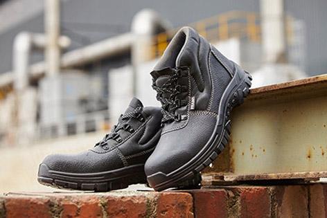 Dual Density shoes